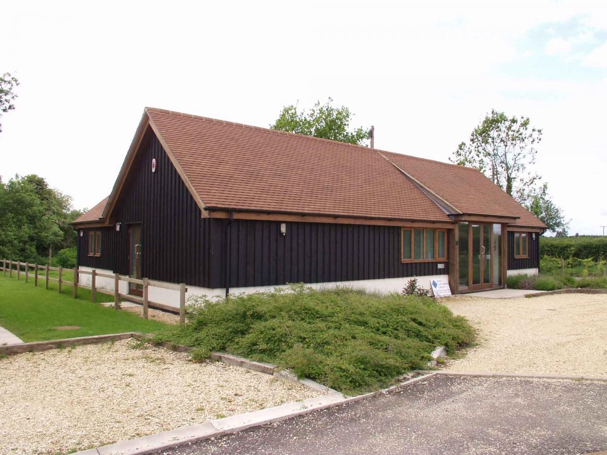 Barn Conversion Darcy Construction