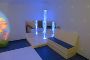 sensory room web